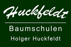 Baumschule Holger Huckfeldt Logo
